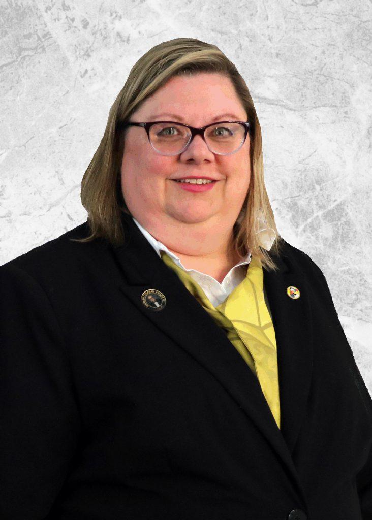 2019-2020 DG Debbie Doty