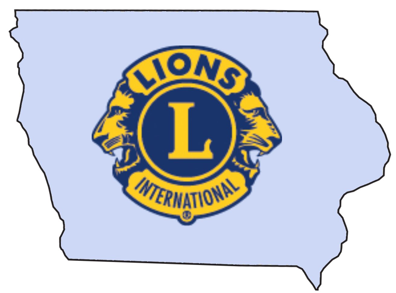 Iowa 9SE Lions District